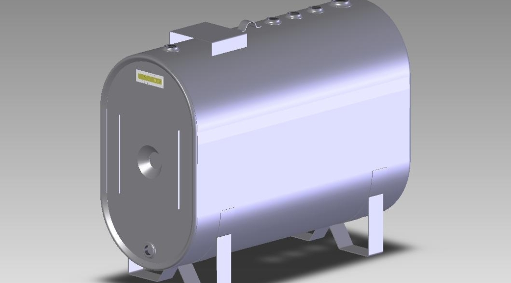 Atlantic Containment | Above Ground UL Storage Tanks and