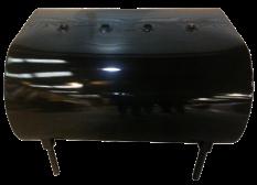 330 Gallon Horizontal Heating Oil Tank