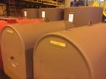 Obround Tanks