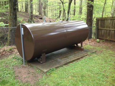 Lube Oil Tanks | Atlantic Containment